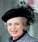 Princess Benedikte, Marh 17, 2014 | Royal Hats