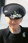 Empress Michiko, March 17, 2014 | The Royal Hats Blog
