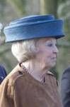 Princess Beatrix,March 21, 2014 | Royal Hats