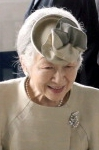 Empress Michiko, March 25, 2014 | The Royal Hats Blog