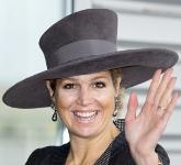 Queen Máxima, March 26, 2014  | Royal Hats