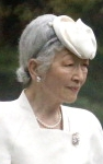 Empress Michiko, March 26, 2014 | The Royal Hats Blog