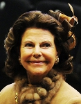 Queen Silvia,  March 26, 2014 | Royal Hats