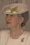 Empress Michiko, March 27, 2014 | The Royal Hats Blog