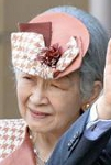Empress Michiko, March 28, 2014 | The Royal Hats Blog