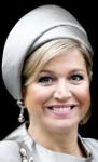 Queen Máxima, April 4, 2014 in Fabienne Delvigne | Royal Hats