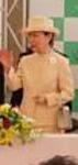 Princess Hanako, April 6, 2014 | The Royal Hats Blog