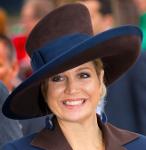 Queen Máxima, April 8, 2014 | Royal Hats