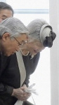 Empress Michiko, April 10, 2014 | The Royal Hats Blog