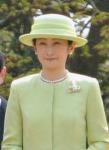 Princess Kiko, April 17, 2014 | Royal Hats