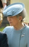 Empress Michiko, April 17, 2014 | Royal Hats