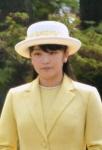 Princess Mako, April 17, 2014 | Royal Hats