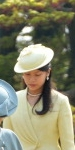 Princess Noriko, April 17, 2014 | Royal Hats