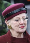 Queen Margrethe, April 18, 2014 | Royal Hats