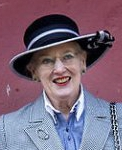 Queen Margrethe, April 26, 2014 | Royal Hats