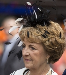 Princess Margriet, April 26, 2014 | Royal Hats