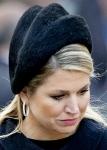 Queen Máxima, May 4, 2014 in Fabienne Delvigne | Royal Hats
