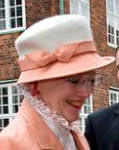 Queen Margrethe, May 14, 2014 | Royal Hats