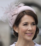 Crown Princess Mary, May 12, 2014 | Royal Hats