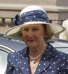 Queen Sonja, May 15, 2014 | Royal Hats