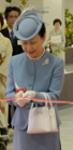 Princess Hanako, May 15, 2014 | Royal Hats
