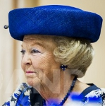 Princess Beatrix, May 20, 2014 | Royal Hats