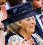 Princess Beatrix, May 22, 2014 | Royal Hats