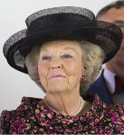 Princess Beatrix, May 24, 2014 | Royal Hats