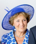 Princess Margriet, May 24, 2014 | Royal Hats
