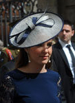 Princess Tessy, May 25, 2014 | Royal Hats