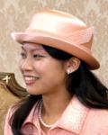 Princess Noriko, May 27, 2014 | Royal Hats