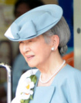 Empress Michiko, May 31, 2014 | Royal Hats