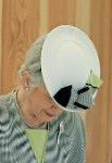Empress Michiko, June 1, 2014 | Royal Hats