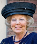 Princess Beatrix, June 5, 2014 | Royal Hats