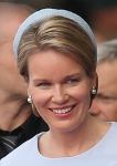 Queen Mathilde, June 6, 2014 | Royal Hats