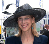 Lady Gabriella Windsor, June 7, 2014 | Royal Hats