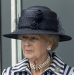 Princess Alexandra of Kent, June 7, 2014 | Royal Hats