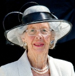 Countess Gunilla Bernadotte of Wisborg, June 8, 2014 | Royal Hats
