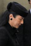 Princess Masako, June 15, 2014 | Royal Hats
