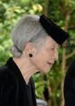 Empress Michiko, June 9, 2014 | Royal Hats