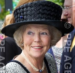 Princess Beatrix, June 10, 2014 | Royal Hats