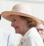 Queen Sonja, June 11, 2014 | Royal Hats