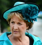 Princess Margriet, June 14, 2014 | Royal Hats