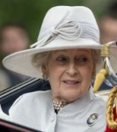 Princess Alexandra of Kent, June 14, 2014 | Royal Hats