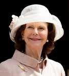 Queen Silvia, June 15, 2014 | Royal Hats