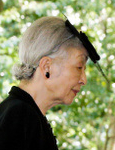 Empress Michiko, June 15, 2014 | Royal Hats