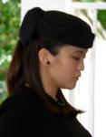 Princess Mako, June 15, 2014 | Royal Hats