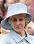 Duchess of Gloucester, June 16, 2014 | Royal Hats