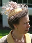 Princess Anne, June 17, 2014 | Royal Hats
