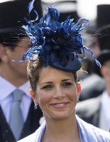 Princess Haya, June 17, 2014 | Royal Hats
